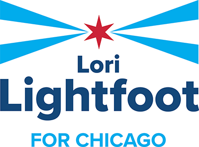 Lightfoot for Chicago Mayor 2019